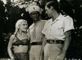 Captive Girl (1950) DVD