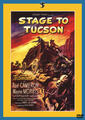 Stage To Tucson (1950) DVD
