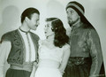 Prisoners Of The Casbah (1953) DVD