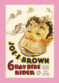 6 Day Bike Rider (1934) DVD