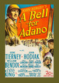 A Bell For Adano (1945) DVD