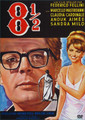 Eight And A Half (1963) DVD