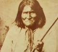 Apache On The Warpath: Geronimo (1993) DVD