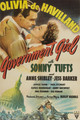 Government Girl (1943) DVD