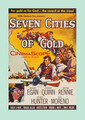 Seven Cities of Gold (1955) DVD