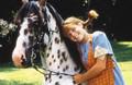 The New Adventures Of Pippi Longstocking (1988) DVD