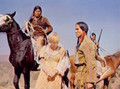 The Plainsman (1966) DVD