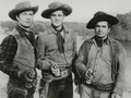The Texas Rangers (1951) DVD