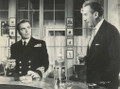 A Touch Of Larceny (1960) DVD