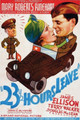 23 1/2 Hours Leave (1937) DVD