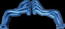 "Manta Performance Exhaust 2.5"" Aluminised Steel   Medium Noise   Full System"