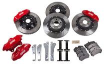 HARROP Monobloc Brake Package | VE - E-Series | VF - Gen-F | Front Brakes