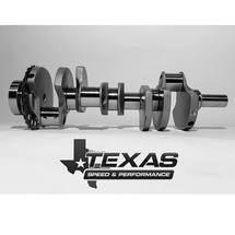 Texas Speed & Performance | TSP | LS 408ci Stroker Kit | 6.0 to 6.6L stroker