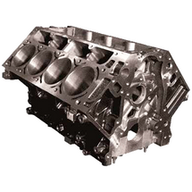 GM PERFORMANCE LY6 6.0L Cast Iron Block