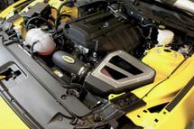 AIRAID Ford Mustang Cold Air Intake Kit