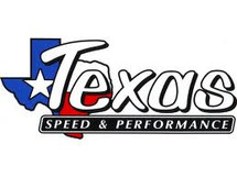 "Texas Speed and Performance .660"" PAC Polished Dual Springs 