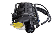 HARROP FDFI 1900 Supercharger Kit | VE - VF