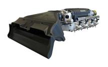 HARROP HTV 2300 Supercharger Kit   VE LS2