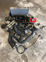 Killaboost Entry Level 500kw Turbo Kit | VF