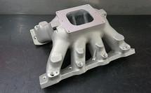 Higgins HRD LS3 Port Intake Manifold | Carb Intake