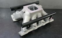 Higgins HRD LS7 Port Intake Manifold | EFI Intake