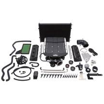 Edelbrock E-Force TVS2650 Supercharger Kit   Ford Mustang 2015-2017
