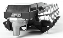 HARROP Hurricane ITB Manifold LS3/LS7 - LSX Performance Parts