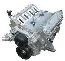 LS1 5.7L Reconditioned Engine | WITH CNC Heads & Camshaft Package | Long Motor