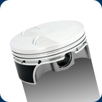 "SRP Pistons Set | 3.622"" Stroke 