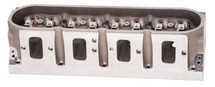 Brodix BR7 LS7 Bare 6 Bolt Heads | CNC Ported | Bare Outright Castings