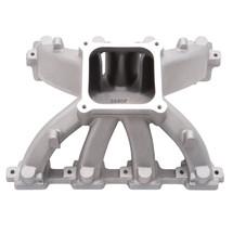 Edelbrock Super Victor | LS7 Port Intake Manifold | Carb Intake