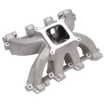 Edelbrock Super Victor | LS1/LS2 Port Intake Manifold | Carb Intake