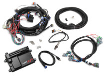 Holley EFI ECU & Harness Kit (58x Crank Sensor)