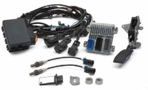 Chevrolet Performance LSA Engine Controller Kit | EFI ECU & Harness Kit (58x Crank Sensor)