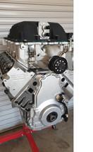 Dart LS Next SHP 427ci Supercharged Stroker 1,000hp | Long Motor | LSA Supercharged | 9.5:1