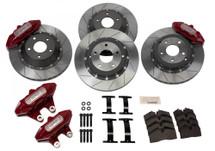 $33.00 Per Week | Harrop Monster Brake Package | VT - VZ | Full Kit