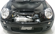 HARROP TVS 900 Supercharger Kit | Mini Cooper S