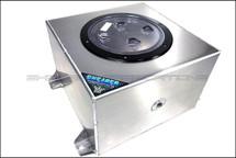 Shearer Fabrications H2O Tank 7 Gallon / 26L & Davies Craig Water Pump Kit