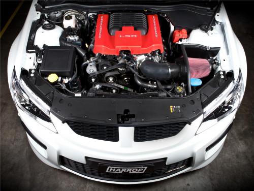 Harrop Lsa Cold Air Intake Lsx Performance Parts