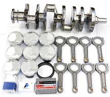 Callies Compstar 408ci LS Stroker Kit | 6.0L to 6.6L Stroker