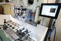 Cylinder Head CNC Porting
