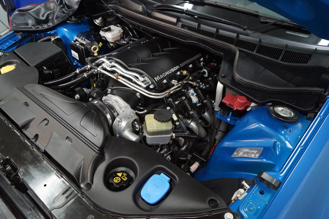 Magnuson Heartbeat 2300 Supercharger VT-VZ LS3 - LSX