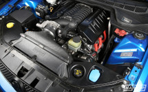 Harrop FDFI2300 Supercharged LS3 High Performance Crate Engine Package