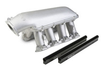 Holley Hi Ram 102mm Intake Manifold | LS3/L98 | Silver