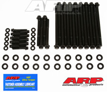ARP Head Studs | LS1 Staggered