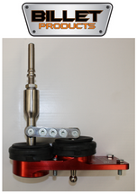 Billet Products Short Shifter