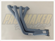 """Pacemaker Gen F LSA 1 7/8"""" 4 Into 1 Headers 3.5"""" Outlet"""