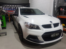 720hp HSV Gen F2 Maloo R8 LSA (Higgins Race Heads R&D Vehicle)