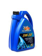 LSX Gulf Western Euro Energy - Premium Service Pack