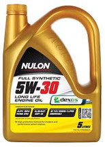 LSX Nulon Fully Synthetic - Premium Service Pack